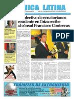 Crónica Latina Nº 9