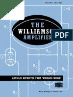 Williamson 1952 the Williamson Amplifier