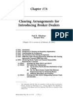 2010 Broker Dealer Regulation