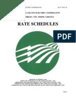 CCEC Rate Schedules Update February 2013.Sflb