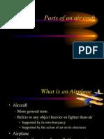 Parts of an Aircraft7-2