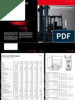 Datablad 9000 Diesel 1 UK