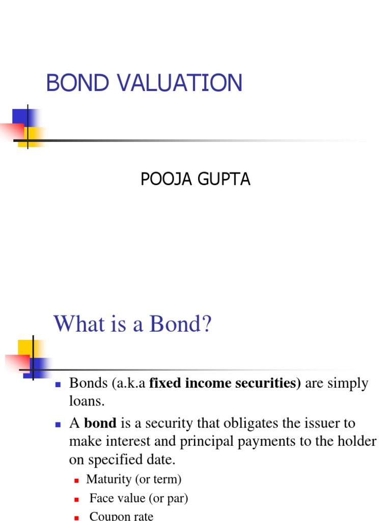 What is a bond 72