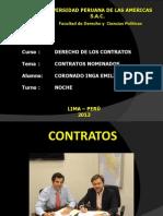 Derecho de los Contratos.ppt