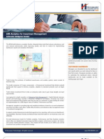 AIM Analytics for Investment Management