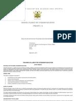 Citizenship Education P4-P6