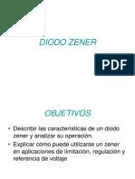2.9 DIODO ZENER