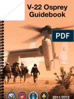 V-22 Osprey Guidebook