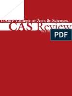 Cas Review 2013