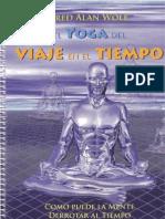 El+Yoga+Del+Viaje+en+El+Tiempo+(Fred+Alan+Wolf)