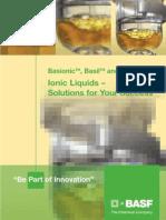 Ionic Liquids