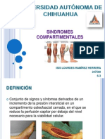SINDROME COMPARTIMENTAL.pptx