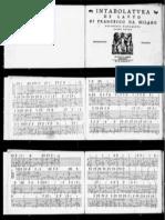 Francesco da Milano • Libro Primo.pdf
