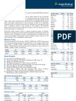 Market Outlook, 13-08-2013