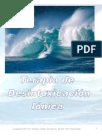 Terapia de Desintoxicacion Ionica - 16