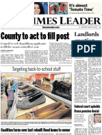 Times Leader 08-14-2013