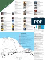 ArtRoot Map 2013