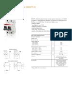 ABB Photovoltaic Disconnectors