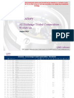 Directory - All ETC Exchange Traded Commodities - Worldwide.pdf