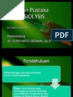 Epiphisiolysis Fix