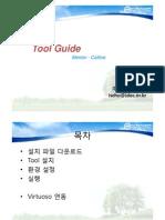 Tool InstallGuide Mentor Calibre