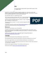 Notes on Apache POI_0