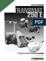 TM 250 E