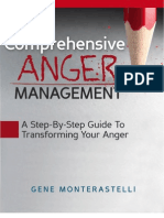 Comprehensive Anger Management