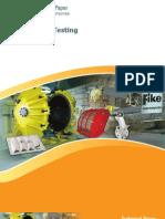 IPGTP-002 Explosibility Testing