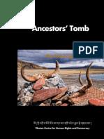 Ancestors' Tomb