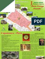 centro histórico - Cajamarca
