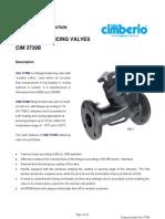 Technical Leaflet Cim 3739B
