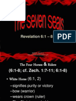 Revelation 6.8 Seven Seals.ppt