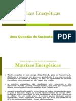 Seminário de Física - Matrizes Energéticas