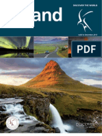 Iceland & Greenland   Travel Guide