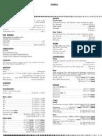 Husqvarna 2003 SM WRE 125 Manual