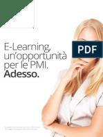 Formazione E-Learning e PMI italiane