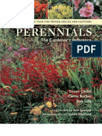 Plante perene - Perennials