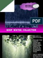 Rooftop rainwater harvesting - Tgswater.in