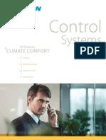 Daikin Controls Product Catalog