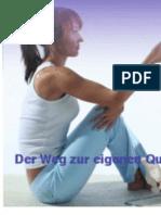 Eutonie Ausbildung im EUTONIE INSTITUT Barbara Franco Palacio - Flyer