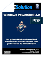 PowerShell Para IT Pro- Book