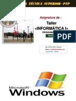 clase 06 - TALLER DE INFORMATICA 1.ppt