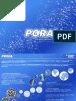 Catalogue Poral