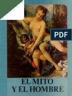 Caillois Roger El Mito y El Hombre Lcsu