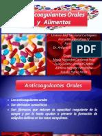 Anticoagulantes Orales Expo (1)