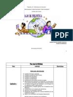 Biblioteca Coframa Plan Anual