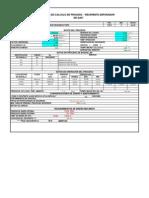 Hoja de Datos. v-210. Rev b.