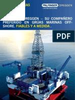 Offshore Cranes SP 07 13