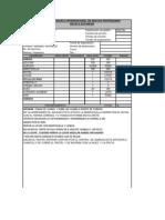 Formato de Receta Standard Costos (1)